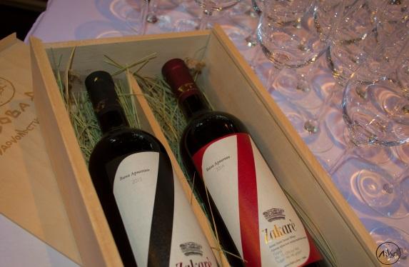 Стихи к подарку вино 17